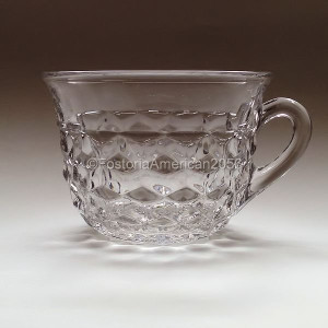 Fostoria American Punch | Custard Cup, Flared