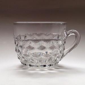 Fostoria American Punch | Custard Cup, Regular