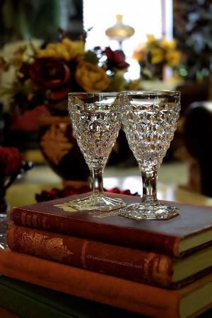 Fostoria | American | Wine Glasses