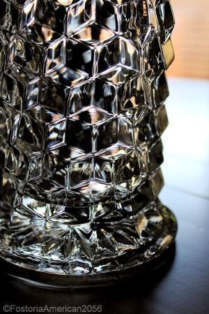 Flared Vase Base