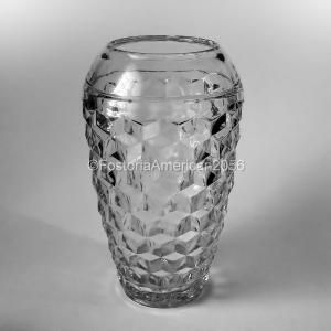 Fostoria | American | Cupped Vase