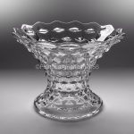 Fostoria | American | Flared Vase 7"