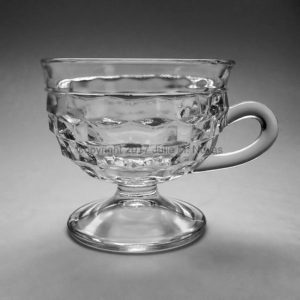 Vintage Dishes | Whitehall Cup
