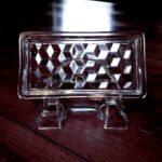 Fostoria | American | Oblong Pin Tray