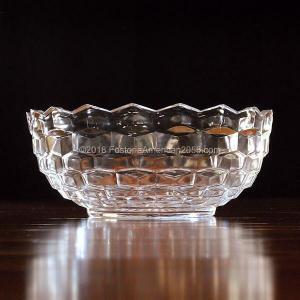 Fostoria | American | Spun Punch Bowl