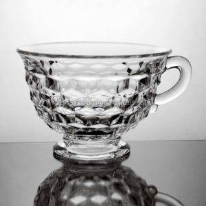 Fostoria | American | Footed Cup