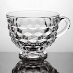 Fostoria | American | Footed Punch Cup