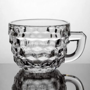 Fostoria | American | Punch/Custard Cup - Regular - Flat Handle