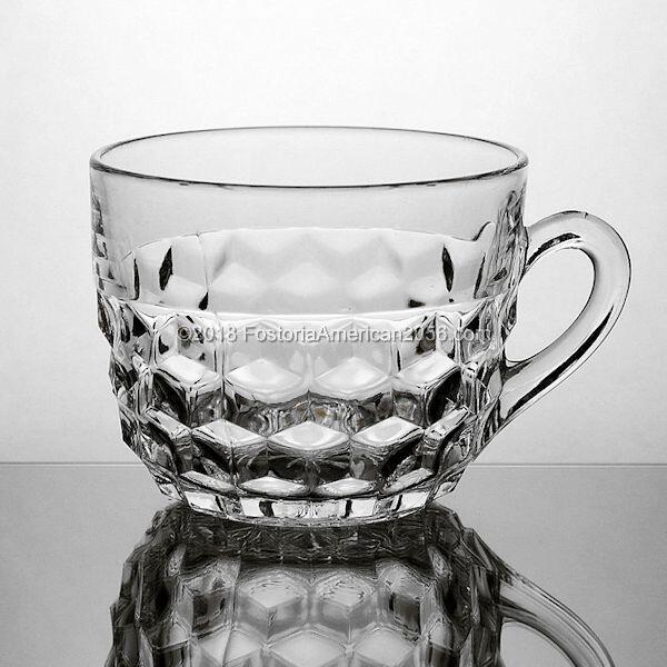 Fostoria | American | Punch/Custard Cup - Regular