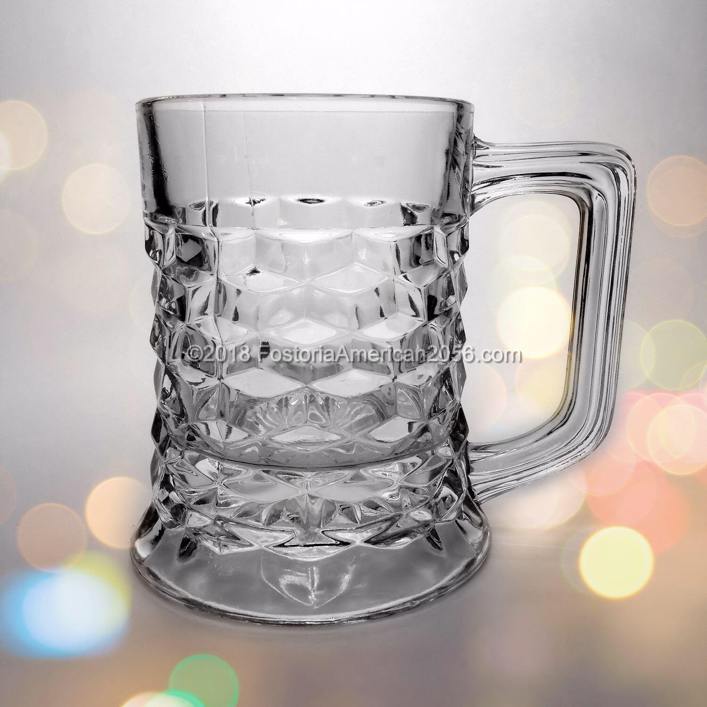 Fostoria | American | Beer Mug