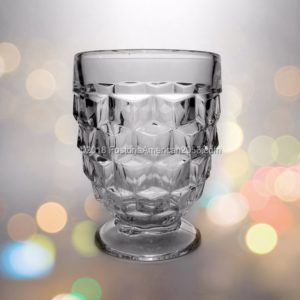 Fostoria | American | Footed Tumbler - 9 oz.