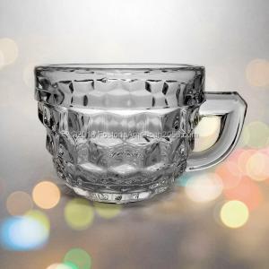Fostoria | American | Punch/Custard Cup - Regular - Flat Handle