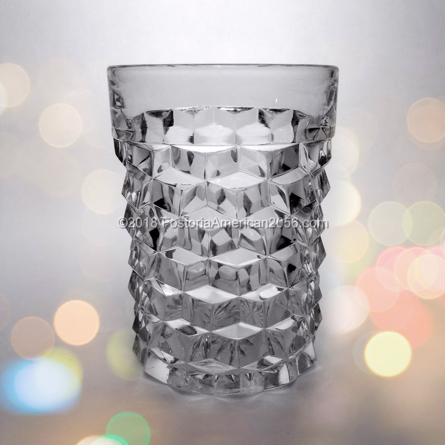 Fostoria | American | Regular Table Tumbler