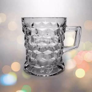 Fostoria | American | Tom & Jerry Mug