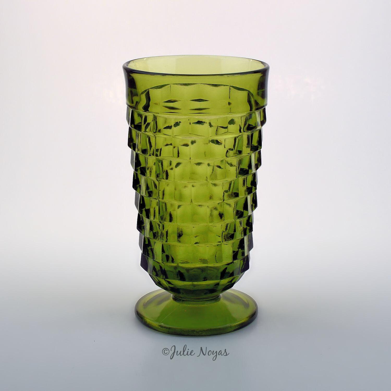 Whitehall Cooler - Olive