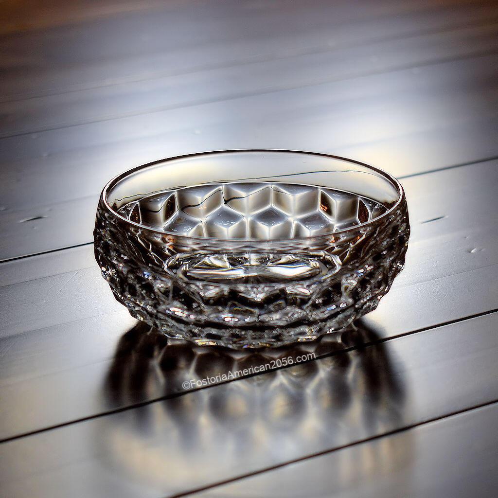 Fostoria American Finger Bowl