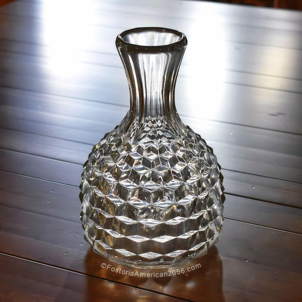 Fostoria American Water Bottle