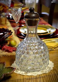 Fostoria American Water Bottle w/ Top